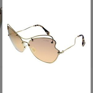Miu Miu Aviator Sunglasses NWT!!!